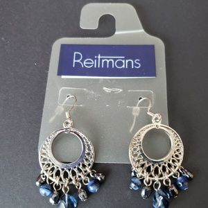 3 / $ 20 NWT Fashion Earrings